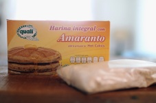 Hot Cakes amaranto
