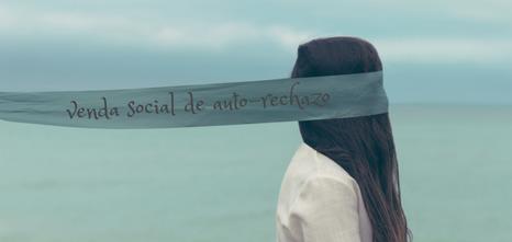 venda social de auto-rechazo